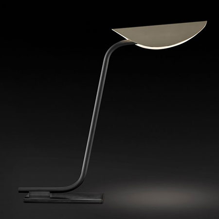 Lamp Plume by Oluce