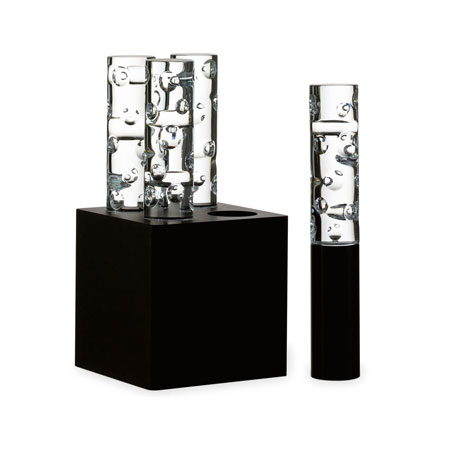 Leuchte Jallum Candle Light Diamond