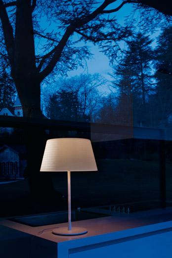 Lamp ABC T3