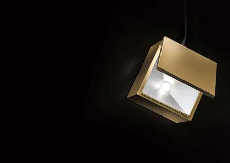 Lampe CuboLED