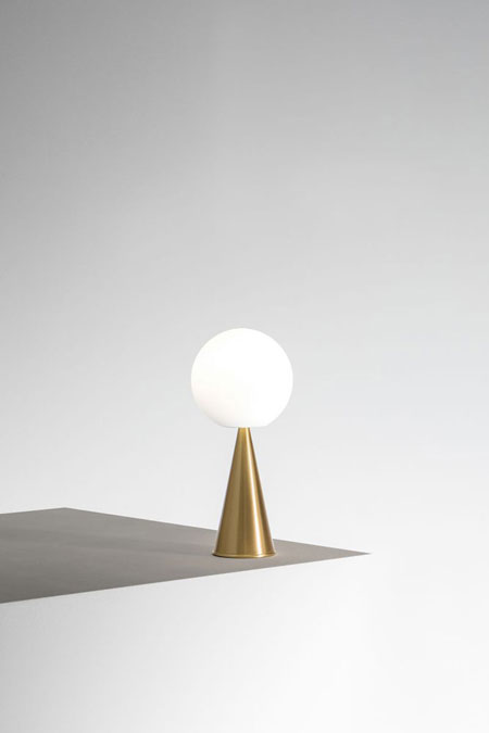 Lampada Bilia