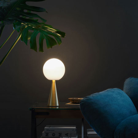 Lamp Bilia