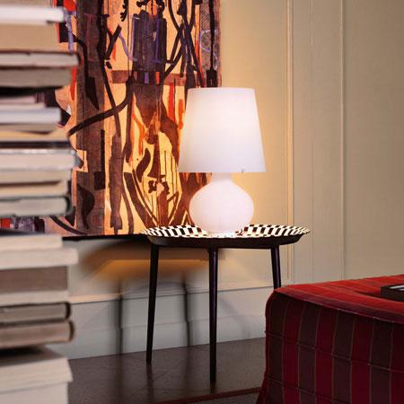 Lampe Fontana