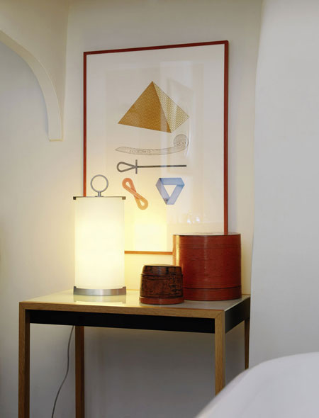 Lampe Pirellina