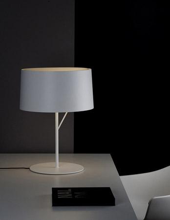 Lampe Eda m