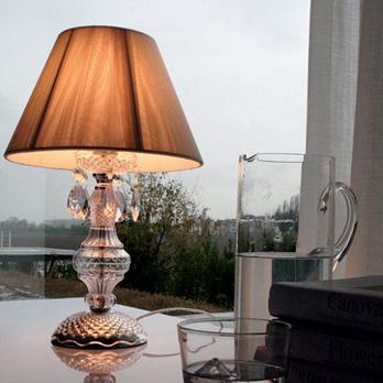 Lampada Vanity