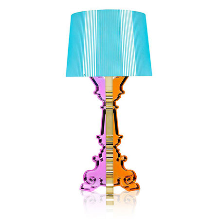 Lamp Bourgie Multicolor