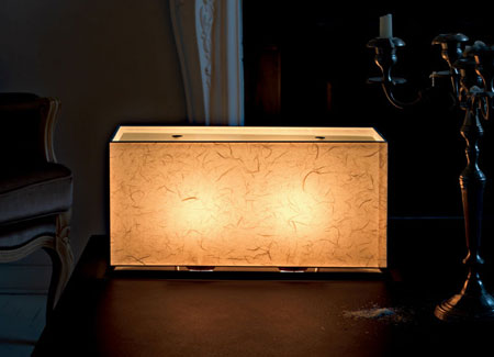 Lampada Boxx
