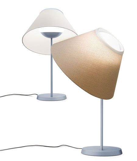 Lamp Cappuccina by Luceplan
