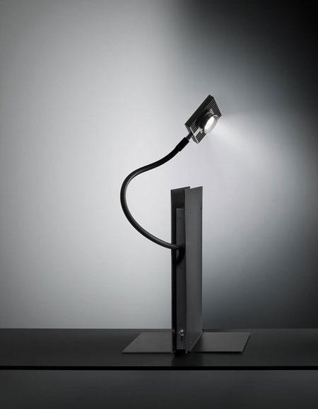 Lampe Oskar