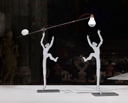Lampe Ru Ku Ku
