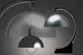 Lampada 508