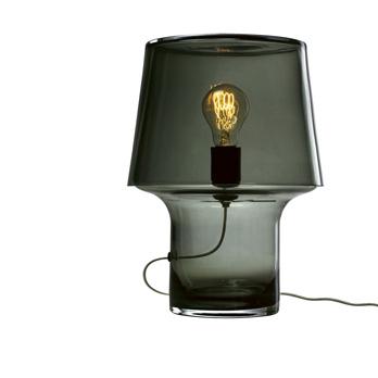 Lamp Cosy in grey