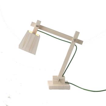 Lamp  Wood Lamp
