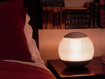 Lampada Tocco