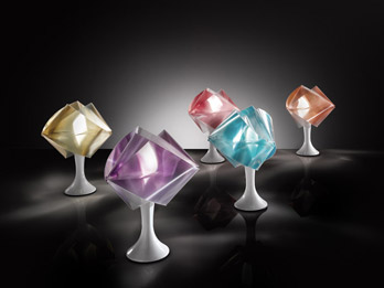 Lampada Gemmy Prisma