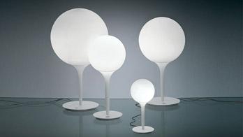 Lamp Castore