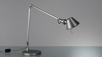 Lamp Tolomeo Midi LED