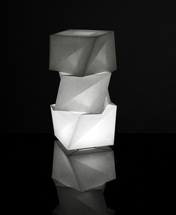 Lampe Mogura