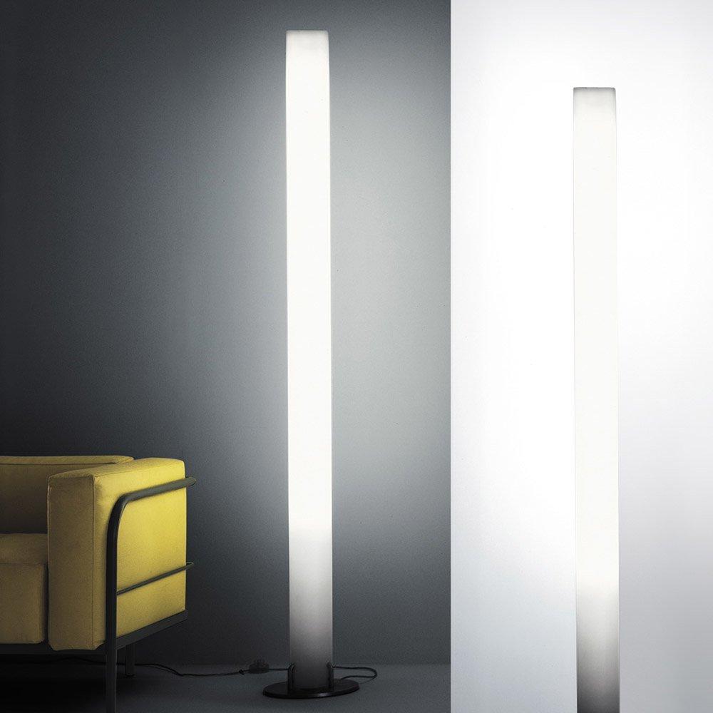 Lampade da terra: Lampada Pistillo/P da Martinelli Luce