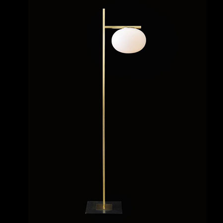 Lamp Alba 382 by Oluce