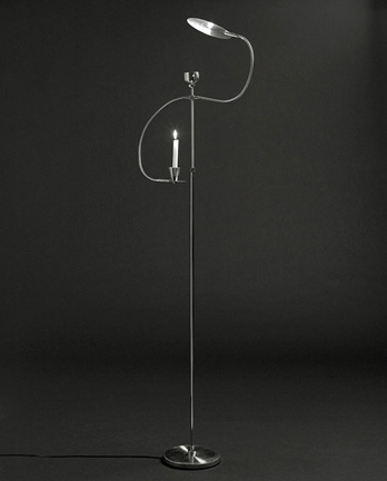 Lamp Servoluce