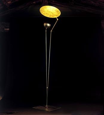Lamp 'O sole mio