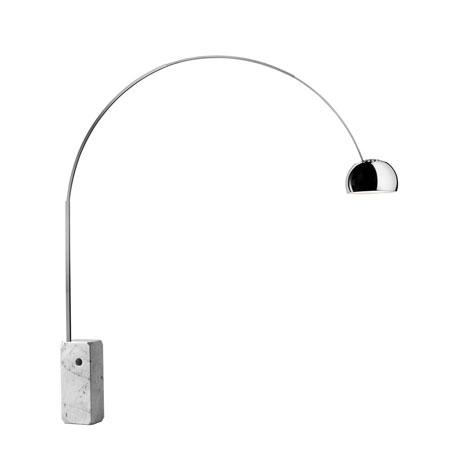 Lamp Arco