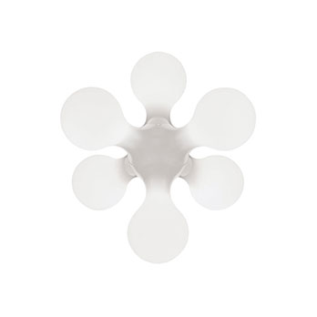 Lampadaire Atomium