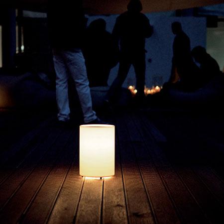 Lamp  Lenta