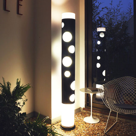 Lamp Bolle