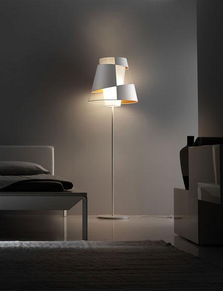 Lamp Crinolina