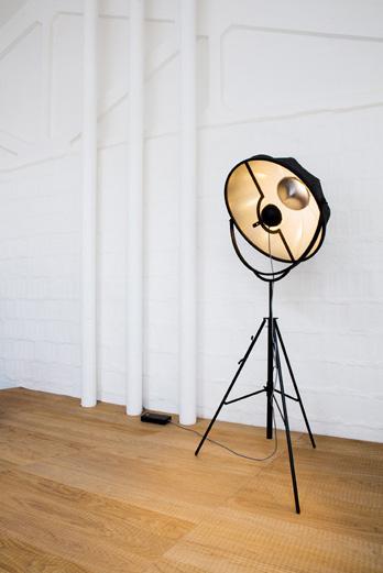 Lampada Fortuny Pétite LED