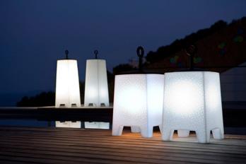 Lamp Mora