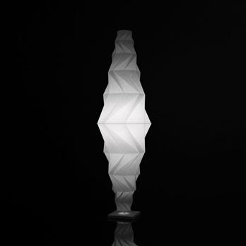 Lampadaire Minomushi