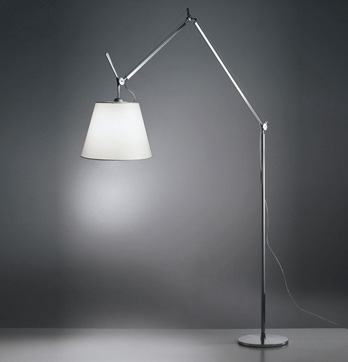 Lamp Tolomeo Mega