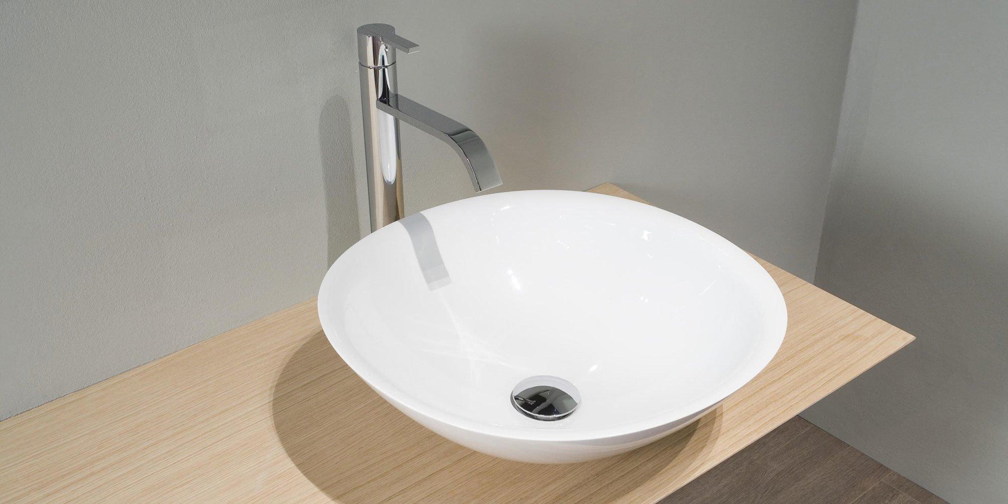antonio lupi waschbecken waschtisch servo designbest. Black Bedroom Furniture Sets. Home Design Ideas