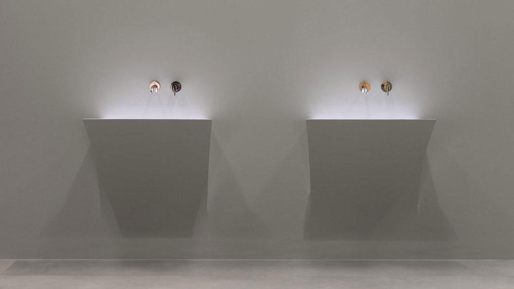 antonio lupi waschbecken waschtisch strappo designbest. Black Bedroom Furniture Sets. Home Design Ideas