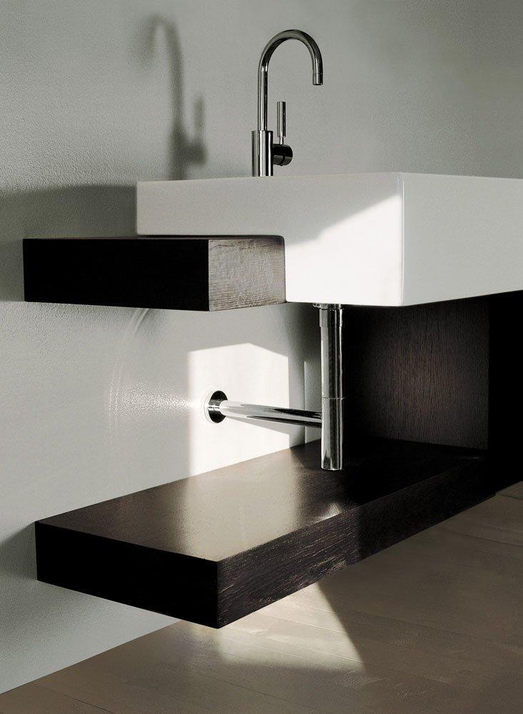 Lavabo lavabo acquagrande da flaminia - Barili arredo bagno ...