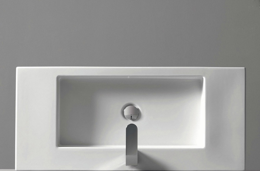 Lavabo lavabo cult da nic design for Catalogo nic design