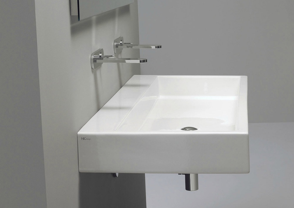 Lavabo lavabo cool da nic design for Catalogo nic design