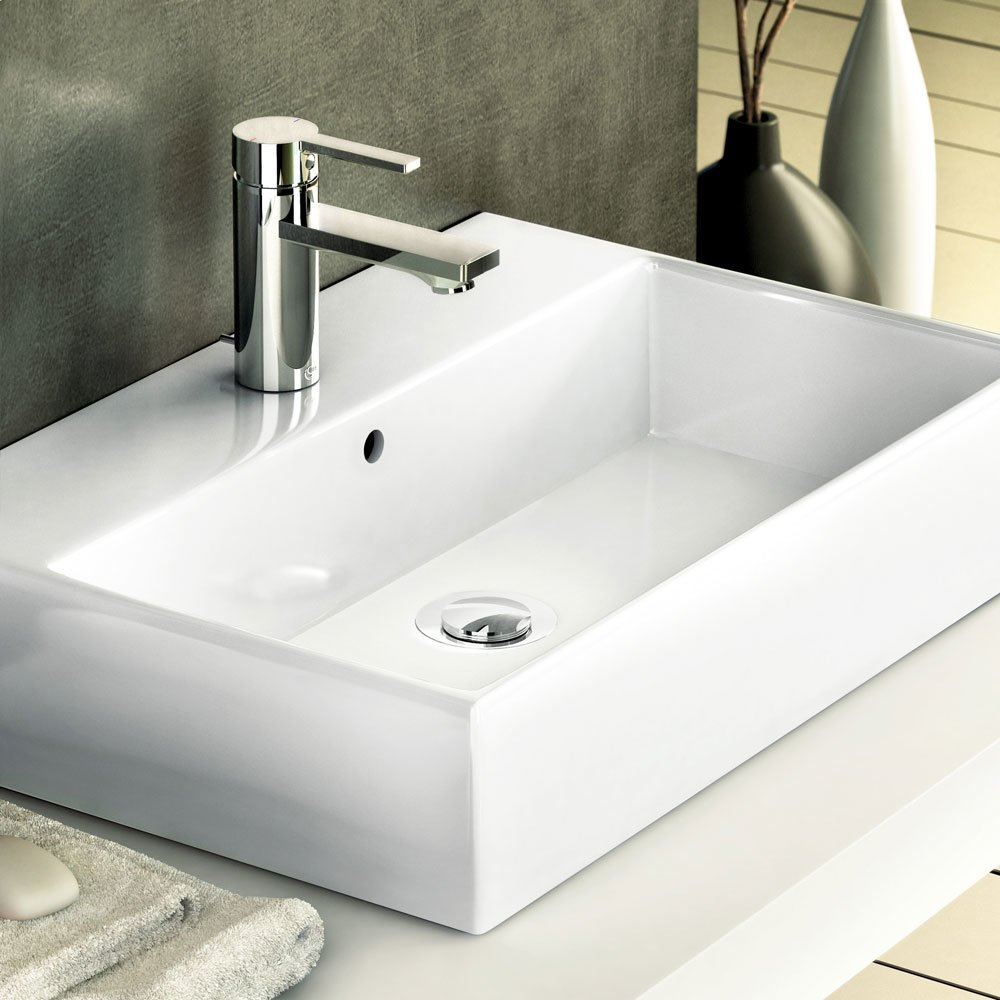 Lavabo lavabo strada da ideal standard for Rubinetti ideal standard prezzi