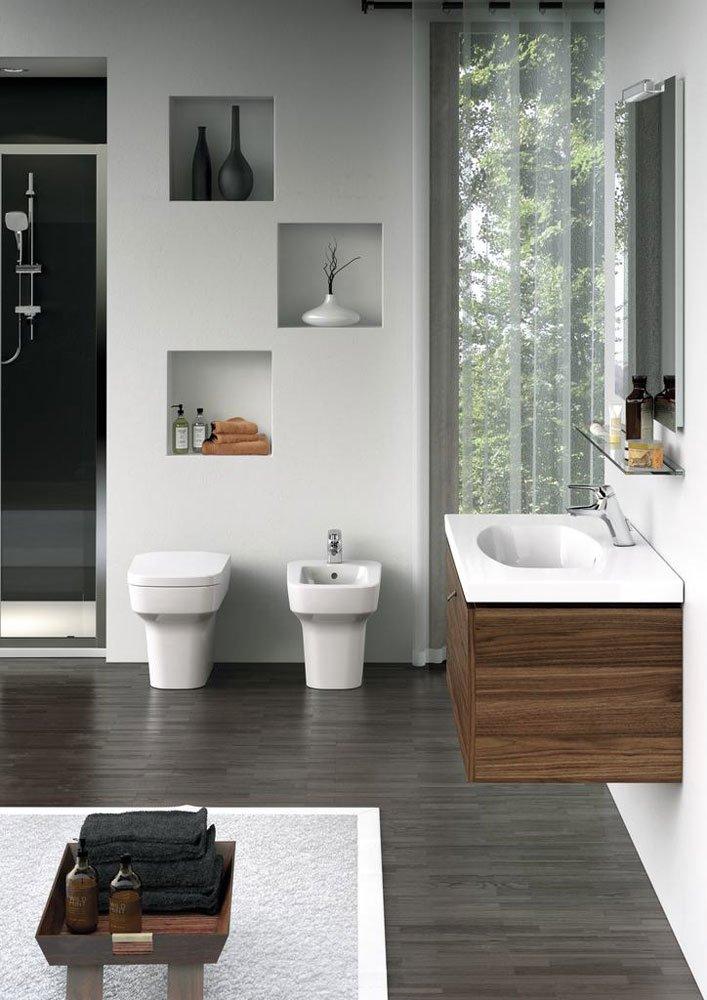 Lavabo lavabo tesi design da ideal standard for Tesi design ideal standard