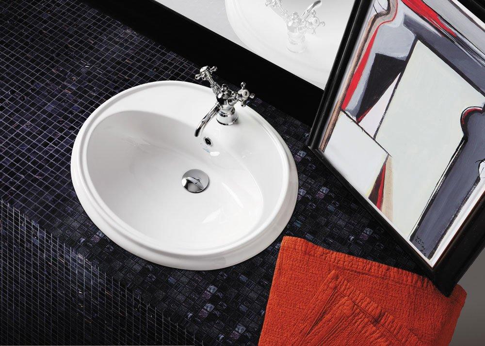 Lavabo lavabo arcade da simas - Sanitari bagno old england ...