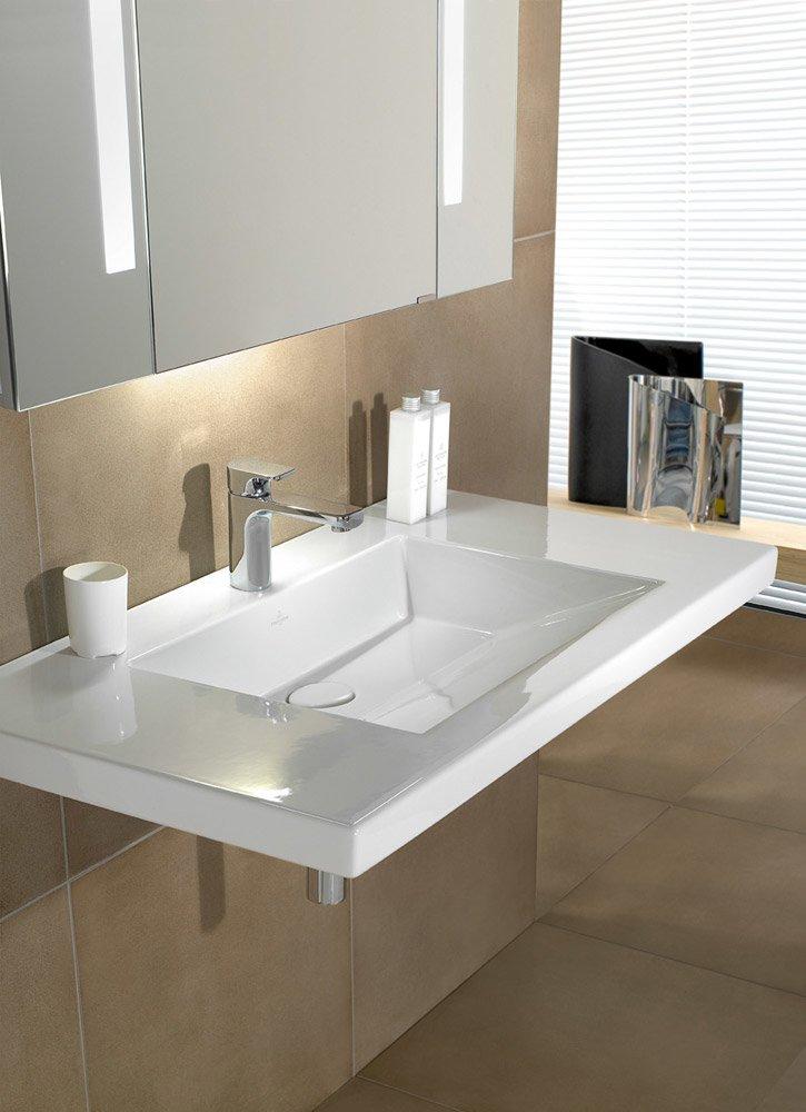 Lavabo: Lavabo Metric Art da Villeroy&Boch bagno