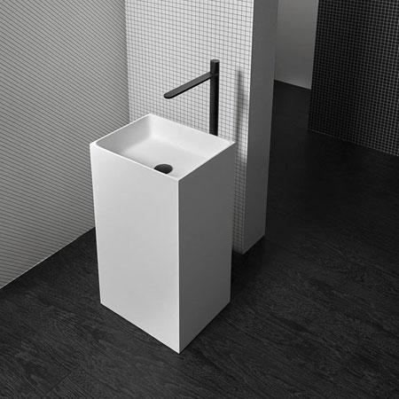 Sanitäreinrichtung  Antonio Lupi Katalog Sanitäreinrichtung Waschbecken | Designbest