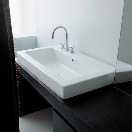 Washbasin Acquagrande