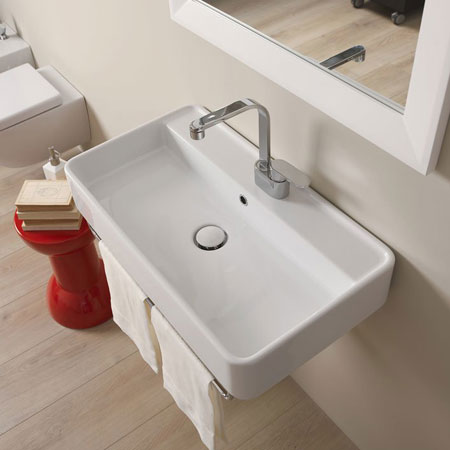 Washbasin Miniwash