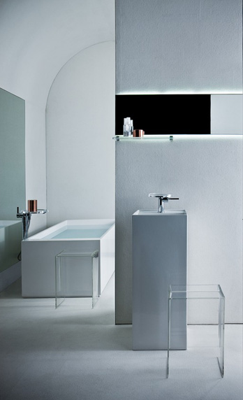 Lavabo Kartell by Laufen [a]
