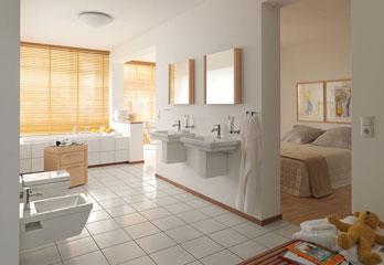 Waschtisch 2nd Floor